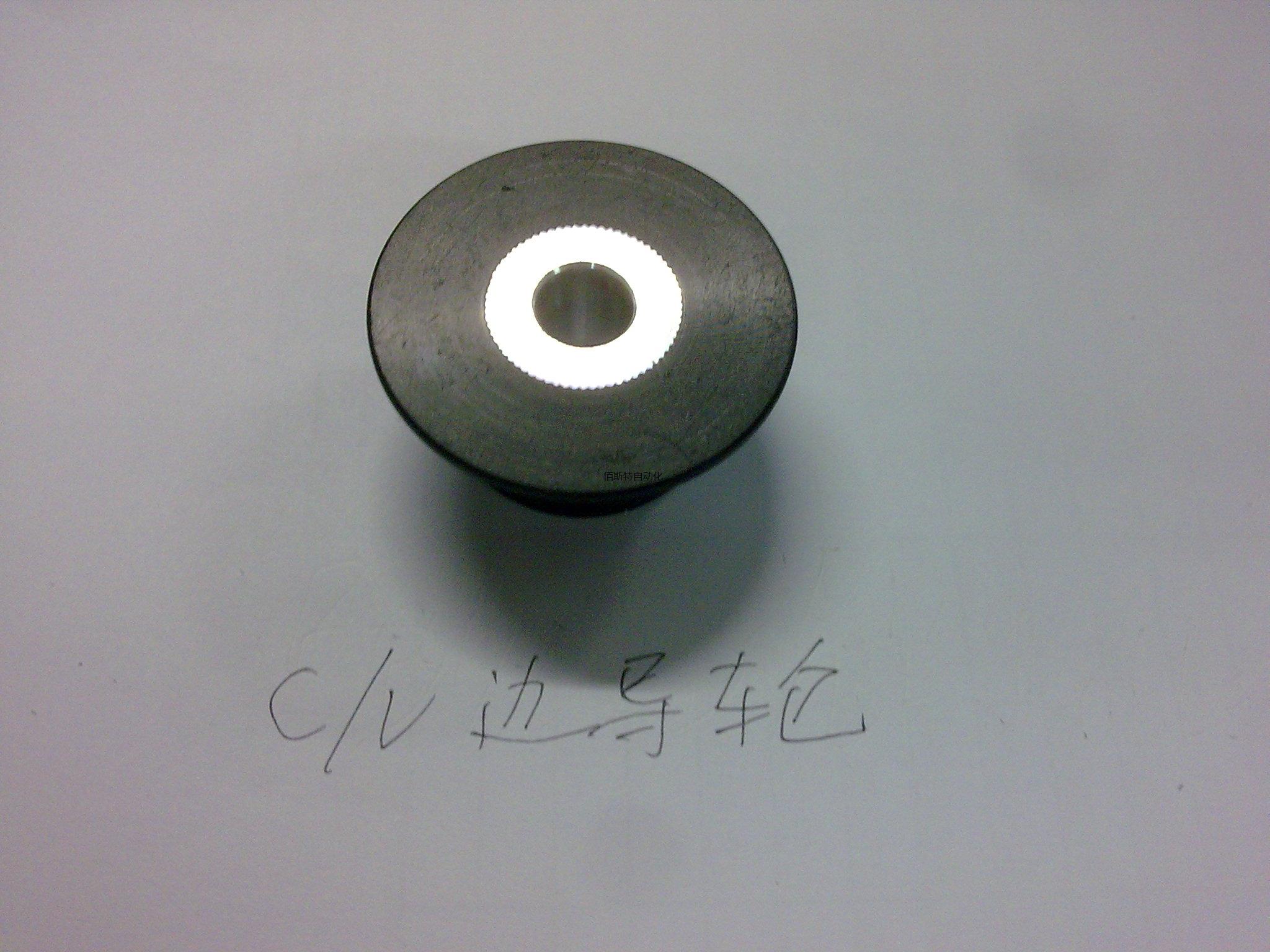 UPE滚轮防静电耐磨耐高温耐腐蚀不留无痕