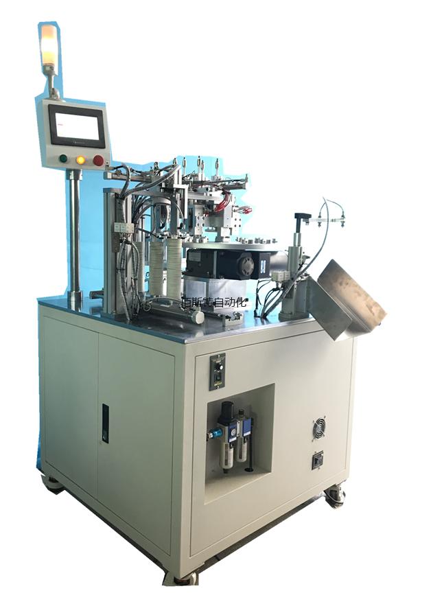 锡箔防水透气膜自动焊膜设备